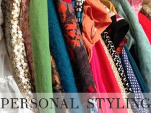 Personal Styling by Mair Joint